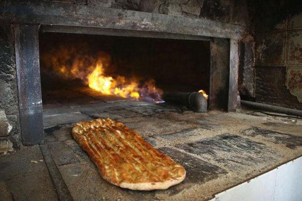 افزایش قیمت نان در سال ۹۸، بربری و باگت ۳هزار تومان