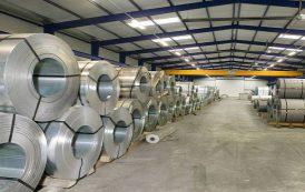 معامله ۳۸ هزار تن فولاد در بورس کالای ایران