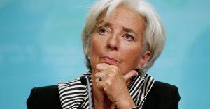 """آشنایی با کریستین لاگارد """"رئیس صندوق بین المللی پول"""""""