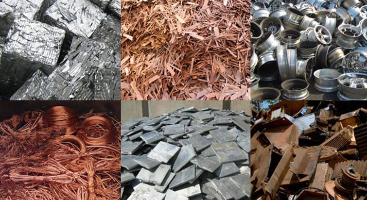عرضه فولاد، روی و مس در تالار محصولات صنعتی و معدنی