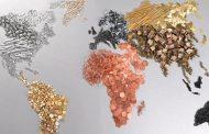 عرضه فولاد، روی و طلا در تالار محصولات صنعتی و معدنی