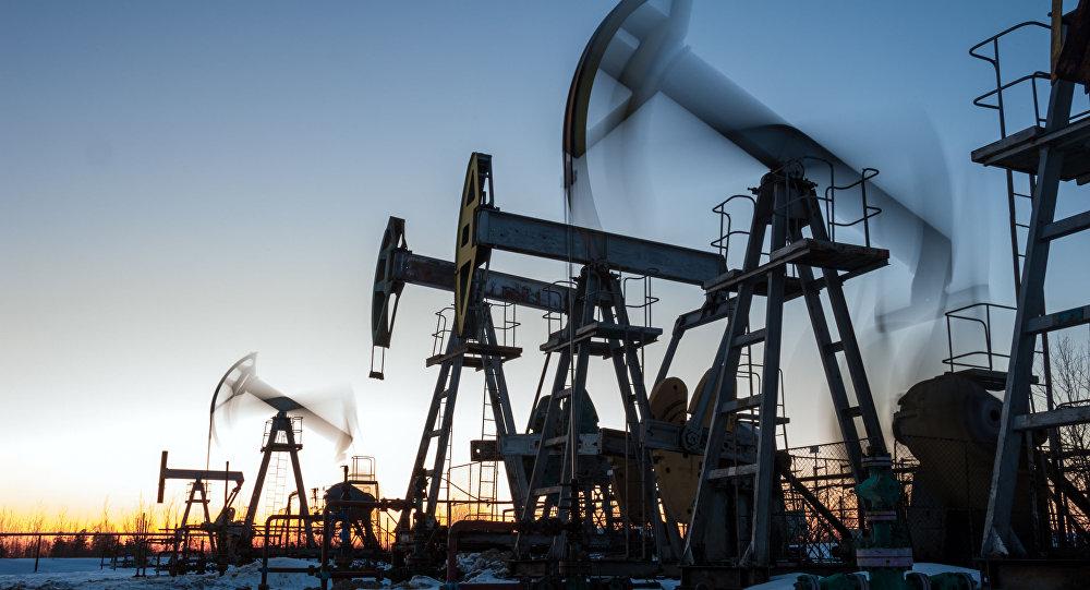 اوج نفت در جنگ سرد