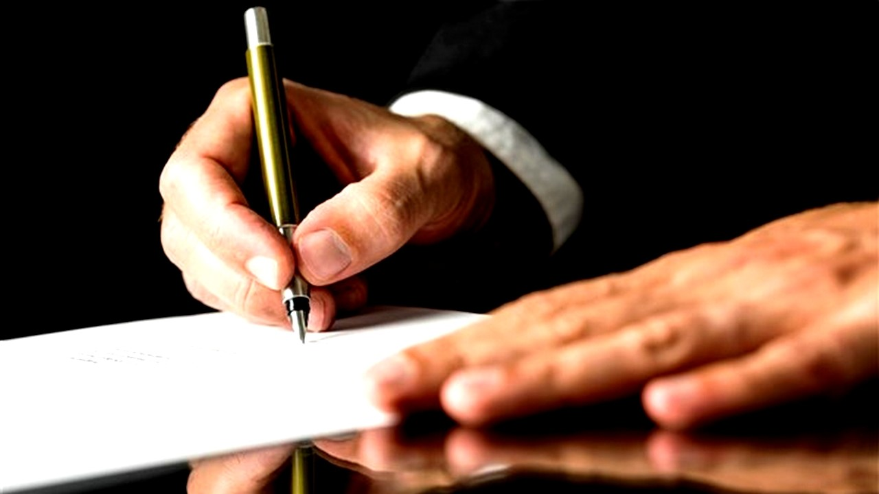 امضای تفاهمنامه بین صندوق بیمه معدن و اتحادیه حفاران غیرنفتی