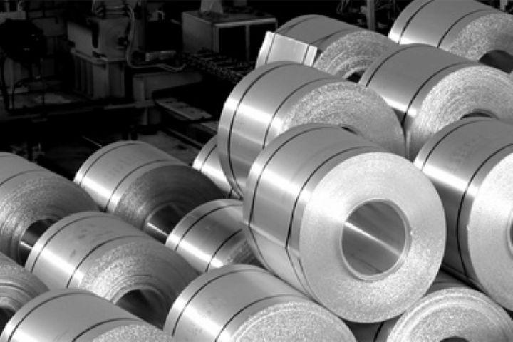 عرضه مس،فولاد،آلومینیوم و سرب در بورس کالا