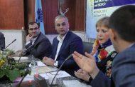 امضای تفاهم نامه همکاری سازمان بورس با انجمن بینالمللی روابط عمومی
