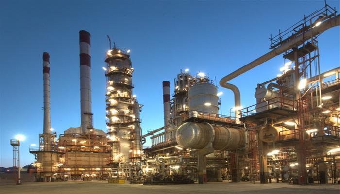پایان تعمیرات مجتمع بنزین سازی شرکت پالایش نفت اصفهان
