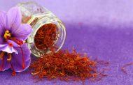 بررسی وضعیت تجارت زعفران