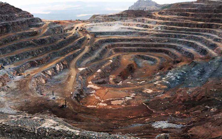 افزایش ۴ درصدی ارزش افزوده معدن در فصل نخست ۹۷