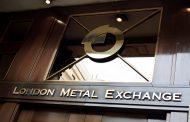 افت و خیز فلزات در بورس لندن