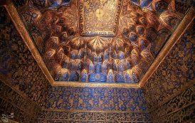 شکوه هنر ایرانی-اسلامی در بقعه شیخ صفی الدین اردبیلی
