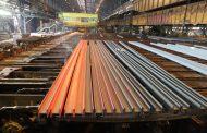 ذوب آهن مقابل تحریم ها می ایستند