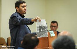 دادگاه رسیدگی به اتهامات سید محمدهادی رضوی و احسان دلاویز