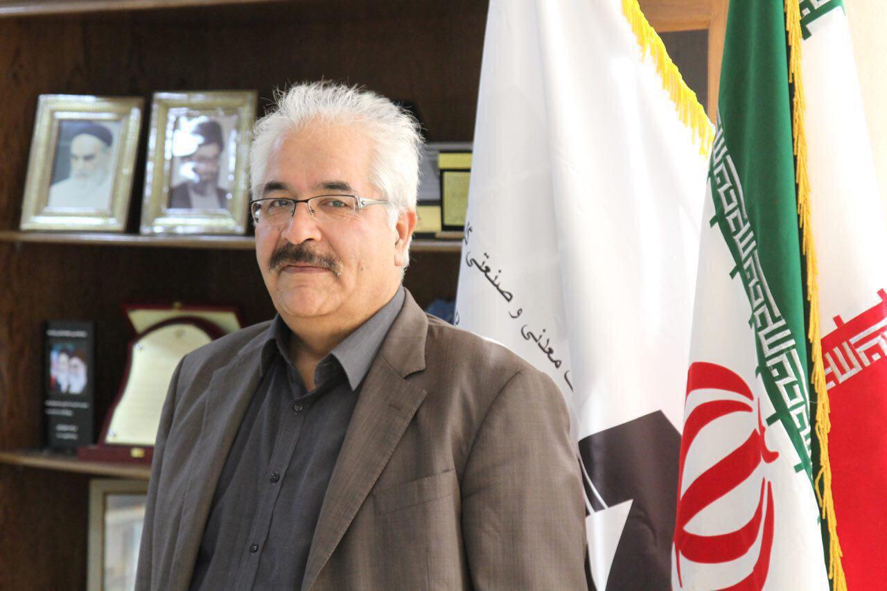 تقی زاده، مشاور رئیس هیات عامل ایمیدرو شد