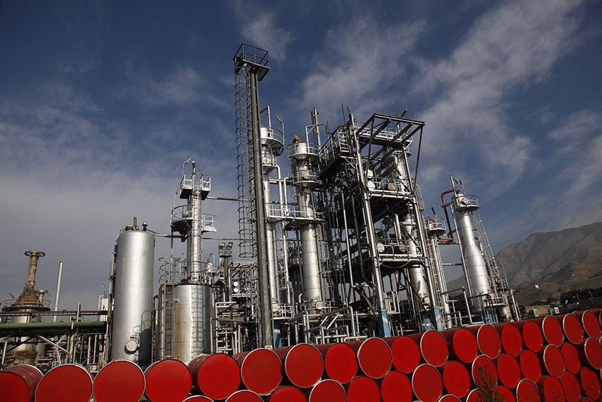 رشد قیمت نفت به بالاترین سطح در سه ماهه اخیر