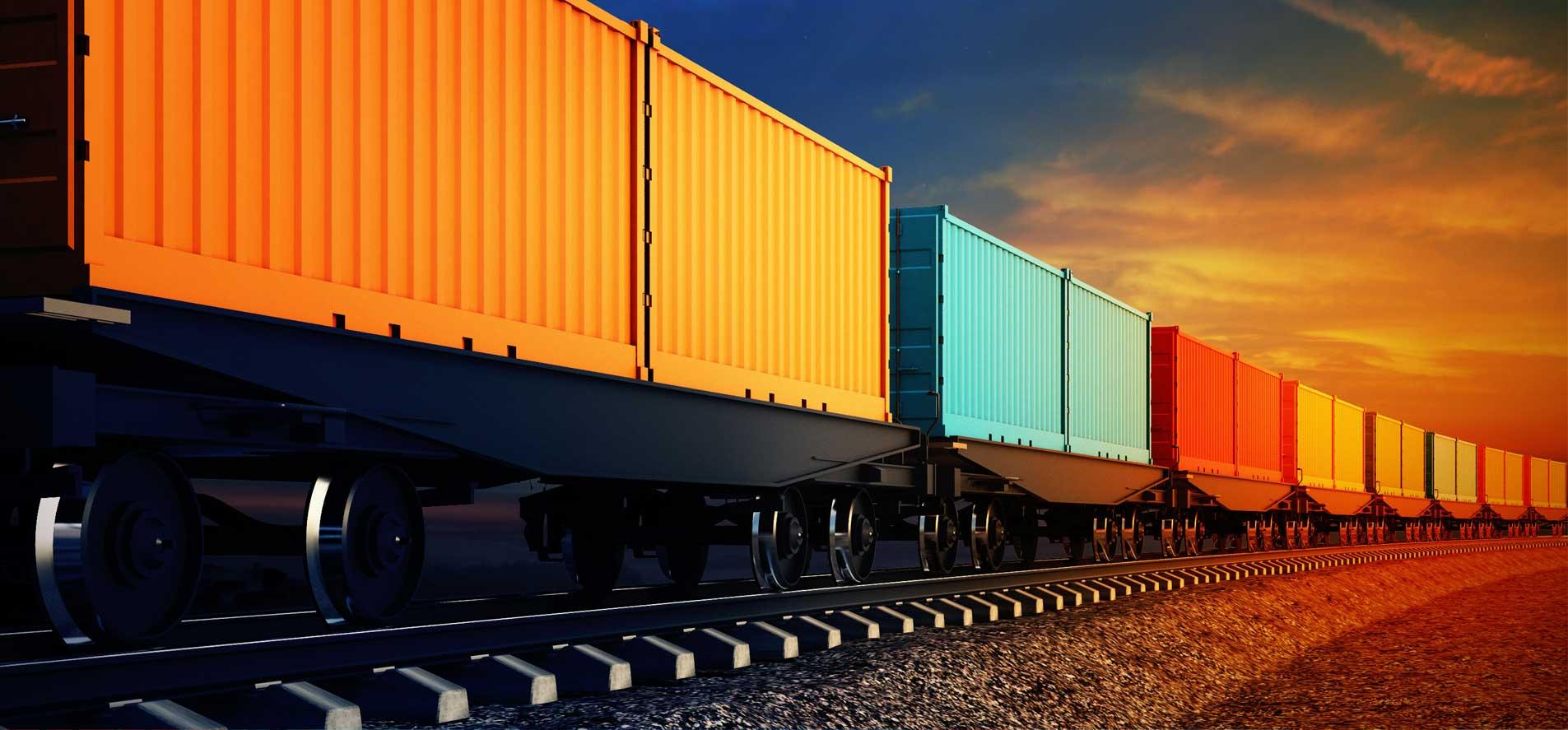 رویگردانی بنگاه های تولیدی از حمل و نقل ریلی