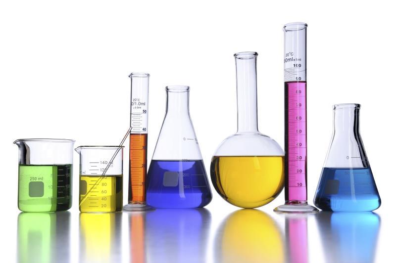 دادوستد ۲۸ هزار و ۸۸۶ تن مواد شیمیایی در بورس کالا
