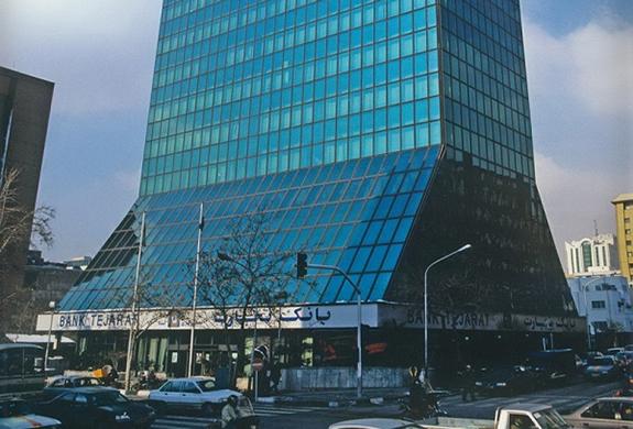 درآمد ۶ هزار میلیارد تومانی بانک تجارت از پرداخت تسهیلات