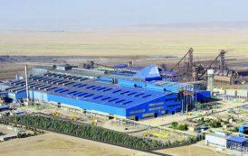 افزایش سه برابری سود خالص فولاد خراسان طی سه سال