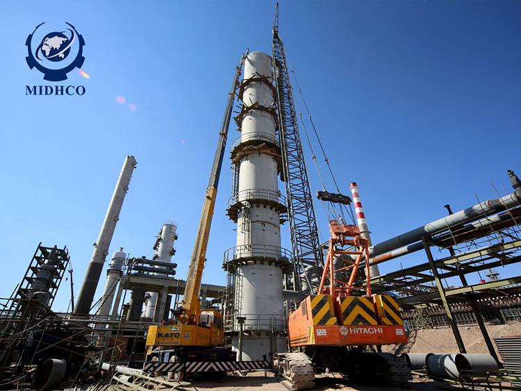 یکهتازی میدکو در صنعت فولاد با ۶۰ هزار میلیارد تومان سرمایهگذاری