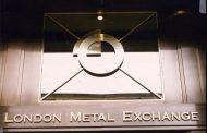 بورس فلزات لندن سبز پوش شد