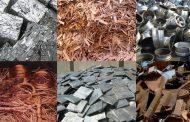 عرضه ۶۴ هزار تن فولاد، روی، مس و آلومینیوم در بورس کالای ایران