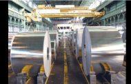 رشد ۱۱ درصدی تولید محصولات نورد سرد
