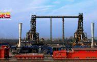 تولید فولادهای کم کربن در فولاد کاوه جنوب کیش