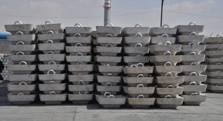 شمش آلومینیوم تولیدی از مرز ۴۱.۳ هزار تن گذشت