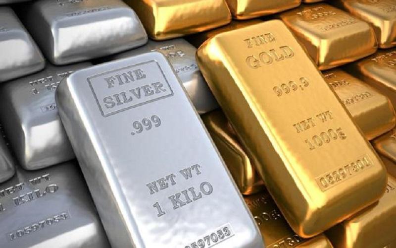 تحلیل طلا و نقره و مس در بازارهای جهانی خرداد ۹۸