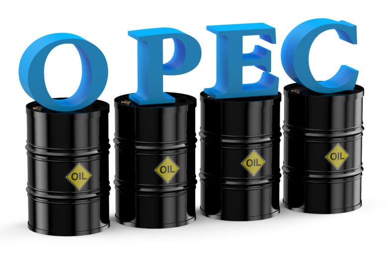 رشد قیمت نفت در پی کاهش تولید اوپک