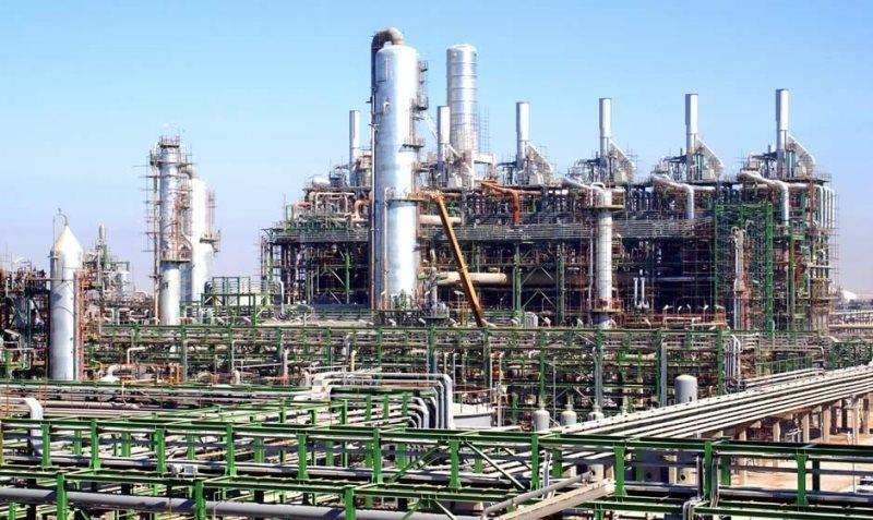 افزایش سرمایه ۱۰۰درصدی توسط شرکت سرمایهگذاری صنایع شیمیایی ایران