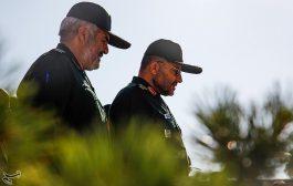 سفر رئیس سازمان بسیج مستضعفین به اردبیل