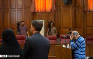 سومین جلسه دادگاه شهردار پیشین تهران