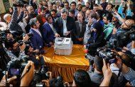 پنجمین دوره انتخابات شورایاری محلات تهران