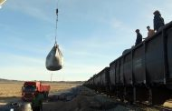 راه کارهای حمل ماهیانه ۴۰.۰۰۰ تن سیمان در بخش صادرات به صورت حمل ونقل ترکیبی