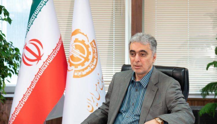 کارخانه آهک هیدراته اهر آذرماه به بهرهبرداری میرسد