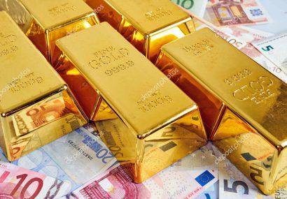 قیمت طلای ۱۸عیار ، قیمت طلا امروز ، قیمت فروش هر گرم طلا