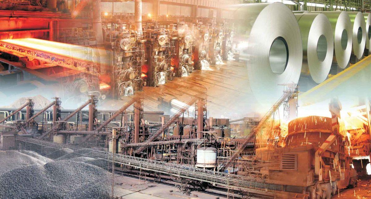 پیش بینی افزایش تقاضا و رشد در نماد «فولاد»