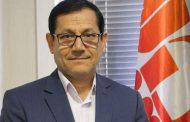 قنواتی رسما مدیرعامل فولاد آتیه خلیج فارس شد