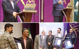 فولاد اکسین خوزستان نقطه قوت و بازوی قدرتمند فولاد خوزستان