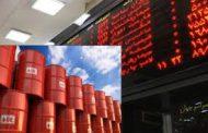 دلایل کاهش فروش نفت در بورس