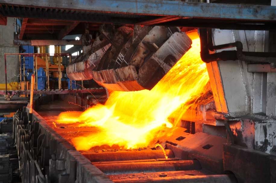 تولید «فولاژ» از مرز ۴۰۴ هزار تن گذشت