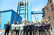 جزئیات افتتاح پروژه PCI فولاد خوزستان