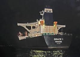 تغییر نام نفتکش برای دور زدن تحریمها نیست