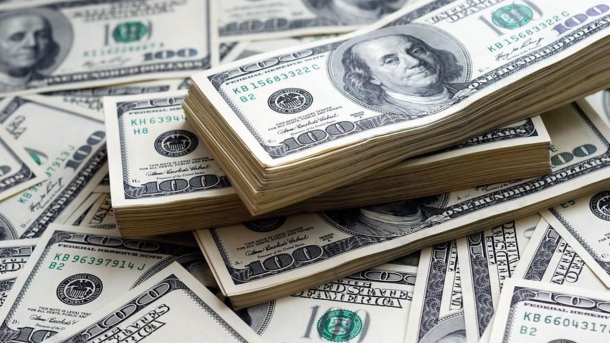 صعودی شدن قیمت دلار با احتمال توقف جنگ تجاری