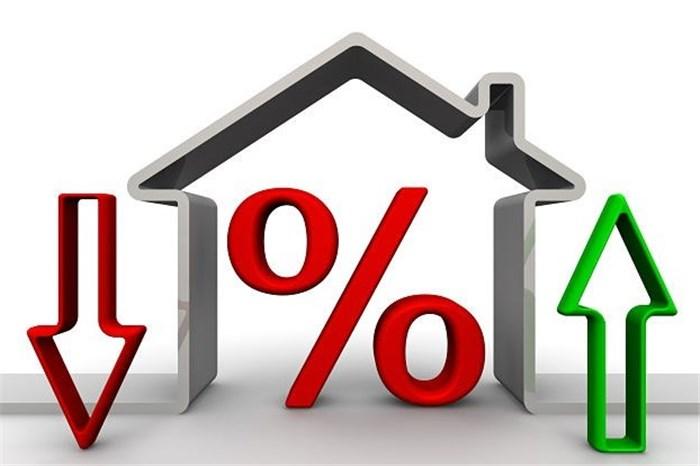 برررسی افزایش تسهیلات بر قیمت واحدهای مسکونی