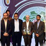مجتمع جهان فولاد سیرجان، برند ایرانی با اعتبار جهانی