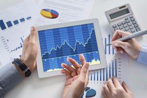 بررسی حجم دارایی صندوق های سرمایه گذاری