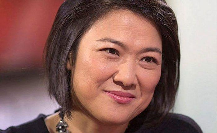 """آشنایی با """"هویان یانگ"""" سومین زن قدرتمند دنیا"""
