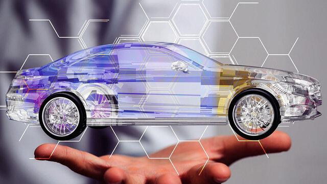 تولید فولادهای نانوساختار برای صنعت خودروسازی